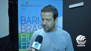 Bari, al via la seconda edizione del Bari Brasil Film Fest