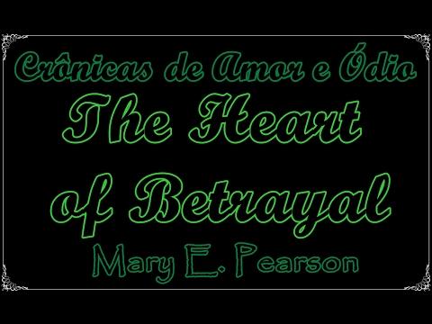 The Heart of Betrayal (Crônicas de Amor e Ódio 2), Mary E.  Pearson | Um Livro e Só