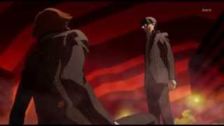 Persona 4: The Animation   Izanagi's Awakening.