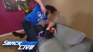 Daniel Bryan invades The Miz's exclusive interview: SmackDown LIVE, Aug. 7, 2018