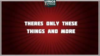 A Question Of Lust - Depeche Mode tribute - Lyrics