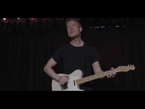 Teddy Thompson - Heartbreaker Please (Official Video)
