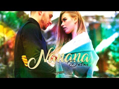 DETMI - Nanana (Official Video)