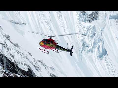 Everest Base Camp Helicopter Tour Video