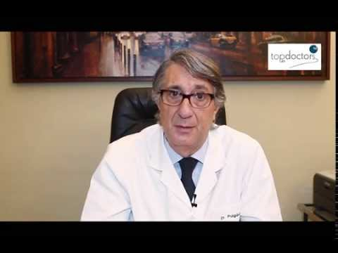 Síntomas de la prostatitis en los hombres de edad