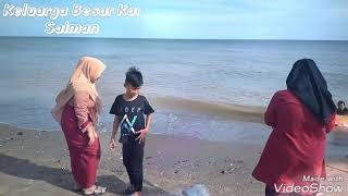 preview picture of video 'Travel vlog keluarga besar kai Salman'