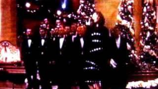 Ashanti Performs The Christmas Song & This Christmas.