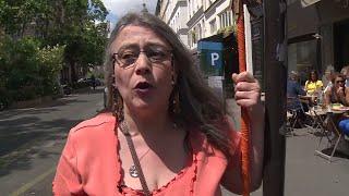 Paris :  Habitants contre fêtards, c'est la Guerre !