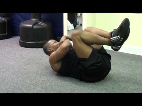 Program szkolenia dla wszystkich grup mięśniowych