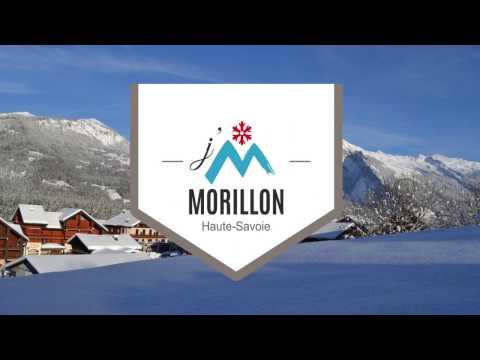 Morillon, un village, une station et une montagne d'activités...