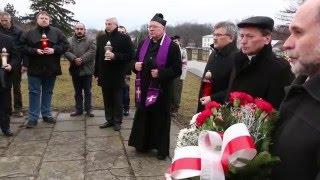 Obchody Narodowego Dnia Pamięci Żołnierzy Wyklętych...