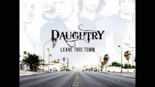 Daughtry- Ghost of Me (w/ lyrics)