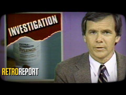 The Chicago Tylenol Murders Of 1982