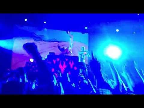 Die Antwoord + Little big Spb 5 (видео)