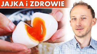 Jedz 3 jajka na miękko dziennie i zobacz, co zyskasz! (Ile jajek dziennie) | Dr Bartek Kulczyński