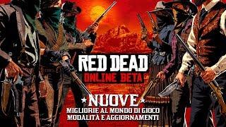 Trailer aggiornamento Red Dead Online di Febbraio - SUB ITA