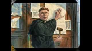 Мартин Лютер и становление лютеранства.