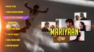 Mariyaan - Tamil Music Box