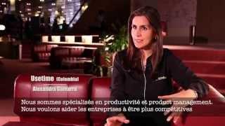 Seedstars invite les startups du monde entier à montrer leurs talents Video Preview Image