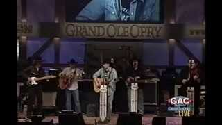Mark Chesnutt - Little Too Late - Grand Ole Opry