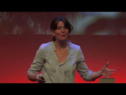 TEDxMarseille Il était une forêt… Emmanuelle Grundmann