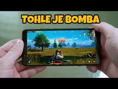 Co mám za mobil - To nejlepší na hraní her