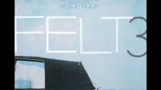 Felt3 Track17 G I Josephine