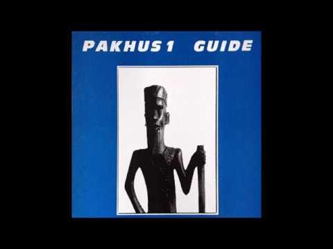 PAKHUS 1 - Pakhus 1 - Guide - 1986 - Full Album (video)