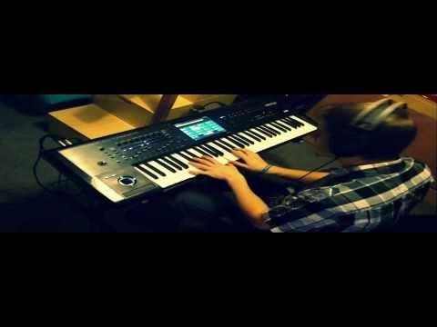 Pavel Dvořák - FUNBOARD (play-through)