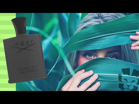 MY BEST GREEN FRAGRANCES | Top 5 Green Fragrances