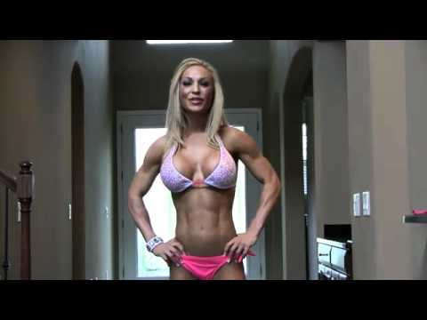 Brittany B Former - AMAZING ABS