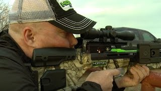 Ideal Arrow and Broadhead Combos for Crossbows