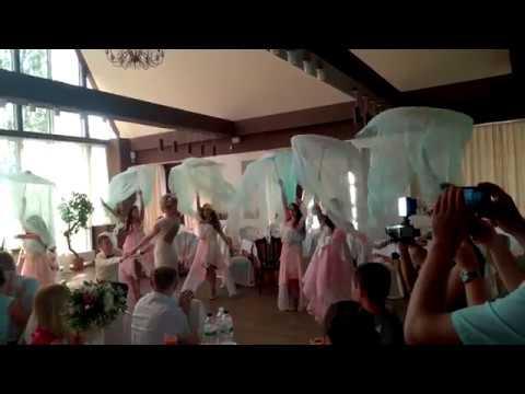 Шоу-балет Колибрис, відео 3