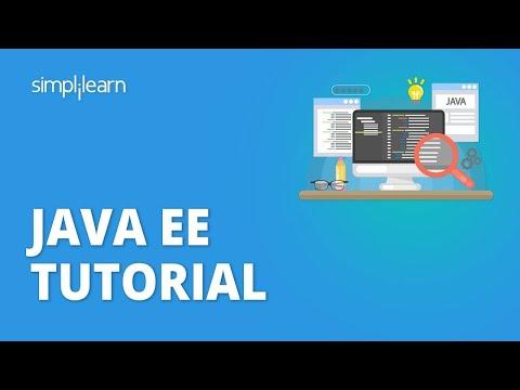 Java EE Tutorial For Beginners   What is Java EE?   Java ... - YouTube