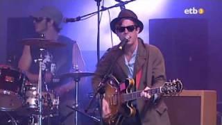 Dr. Dog - The Old Days - Azenka Rock Festival 2009