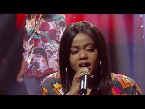 """SoutShekhinah and Olamide: """"What Child Is This"""