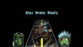 Guitar Hero II - Acacia Strain - Doppleganger - Expert