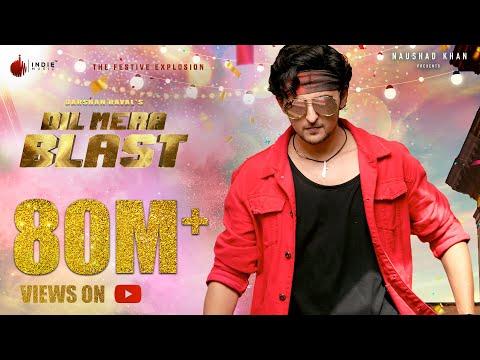 Darshan Raval Dil Mera Blast Official Music Video Javed Mohsin Lijo G Indie Music Label