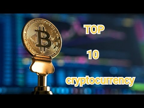 Prekyba bitcoin cryptocurrency