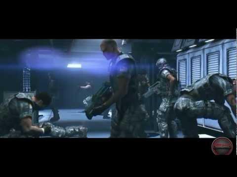 Aliens: Colonial Marines - такой летсплей, что обзор не нужен