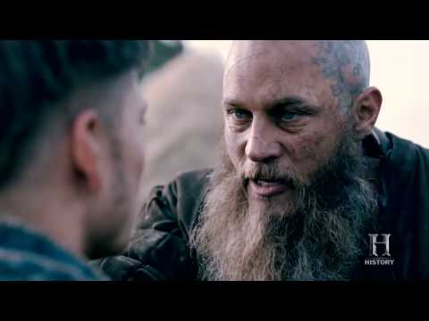 Vikings - Season 4B 4x13 Official PREVIEW - [HD] [NEW]