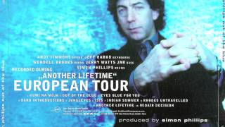 Simon Phillips - Indian Summer (Out of the Blue)
