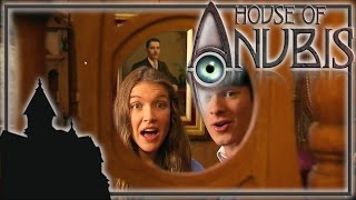 House of Anubis - Episode 12 - House of cheats - Сериал Обитель Анубиса