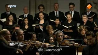 J.S. Bach - Komt Ihr Tochter helft mir klagen - Matthäus Passion (BWV 244)