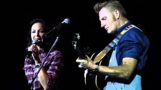 Joey & Rory - Where Jesus Is