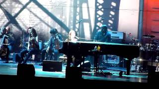 The Bells of New York City - Josh Groban - Madison Square Garden 11.14.11