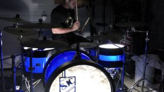 I Miss You - Boyce Avenue Drum Cover (Blink 182)