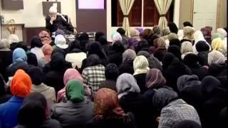 2011 (Waqifat-e Nau Lajna – 20. Februar)