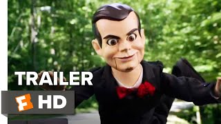Goosebumps 2: Haunted Halloween Trailer (2018) |