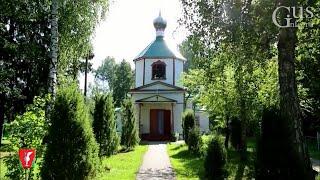 Краса и гордость гусевской земли. Сюжет #12 — церковь Параскевы Пятницы в селе Великодворье